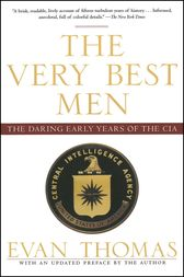 The Very Best Men by Evan Thomas