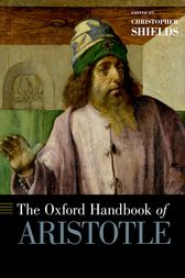 The Oxford Handbook of Aristotle by Christopher Shields