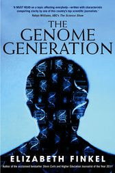 The Genome Generation by Elizabeth Finkel