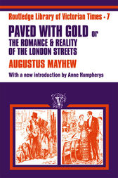 Paved with Gold by Augustus Mayhew