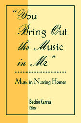 You Bring Out the Music in Me by D Rosemary Cassano