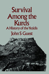 Survival Among The Kurds by Guest