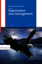 Organization and Management by Nick van Dam