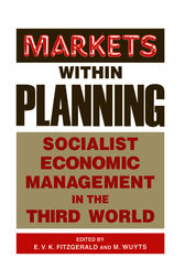 Markets within Planning by Edmund V. K. Fitzgerald