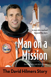 Man on a Mission by David Hilmers