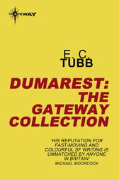 The Dumarest eBook Collection by E.C. Tubb