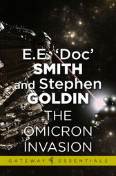 The Omicron Invasion by E.E. 'Doc' Smith