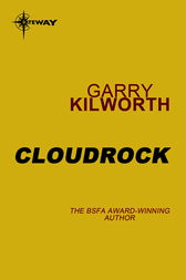 Cloudrock by Garry Kilworth