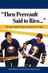 Then Perreault Said to Rico. . . by Paul Wieland