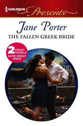 The Fallen Greek Bride by Jane Porter