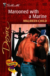 Marooned with a Marine by Maureen Child