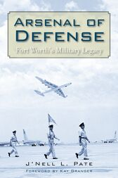 Arsenal of Defense by J'Nell L. Pate