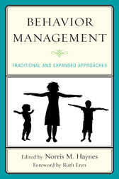 Behavior Management by Norris M. Haynes