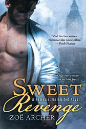 Sweet Revenge by Zoë Archer