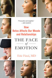 The Face of Emotion by Eric Finzi