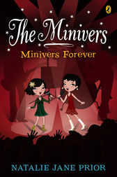 The Minivers by Natalie Jane Prior