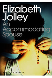 An Accommodating Spouse by Elizabeth Jolley