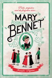 Mary Bennet by Jennifer Paynter