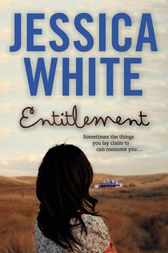 Entitlement by Jessica White