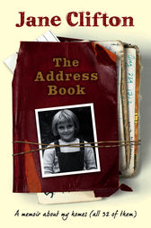 The Address Book by Jane Clifton