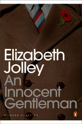 An Innocent Gentleman by Elizabeth Jolley