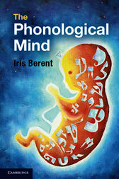 The Phonological Mind by Iris Berent