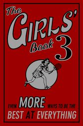 Girls' Book 3 by Tracey Turner