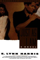 Just As I Am by E. Lynn Harris