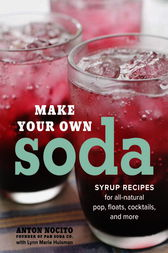 Make Your Own Soda by Anton Nocito