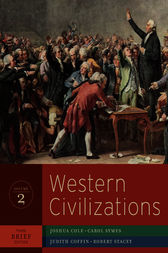 Western Civilizations by Joshua Cole