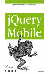 jQuery Mobile by Jon D. Reid