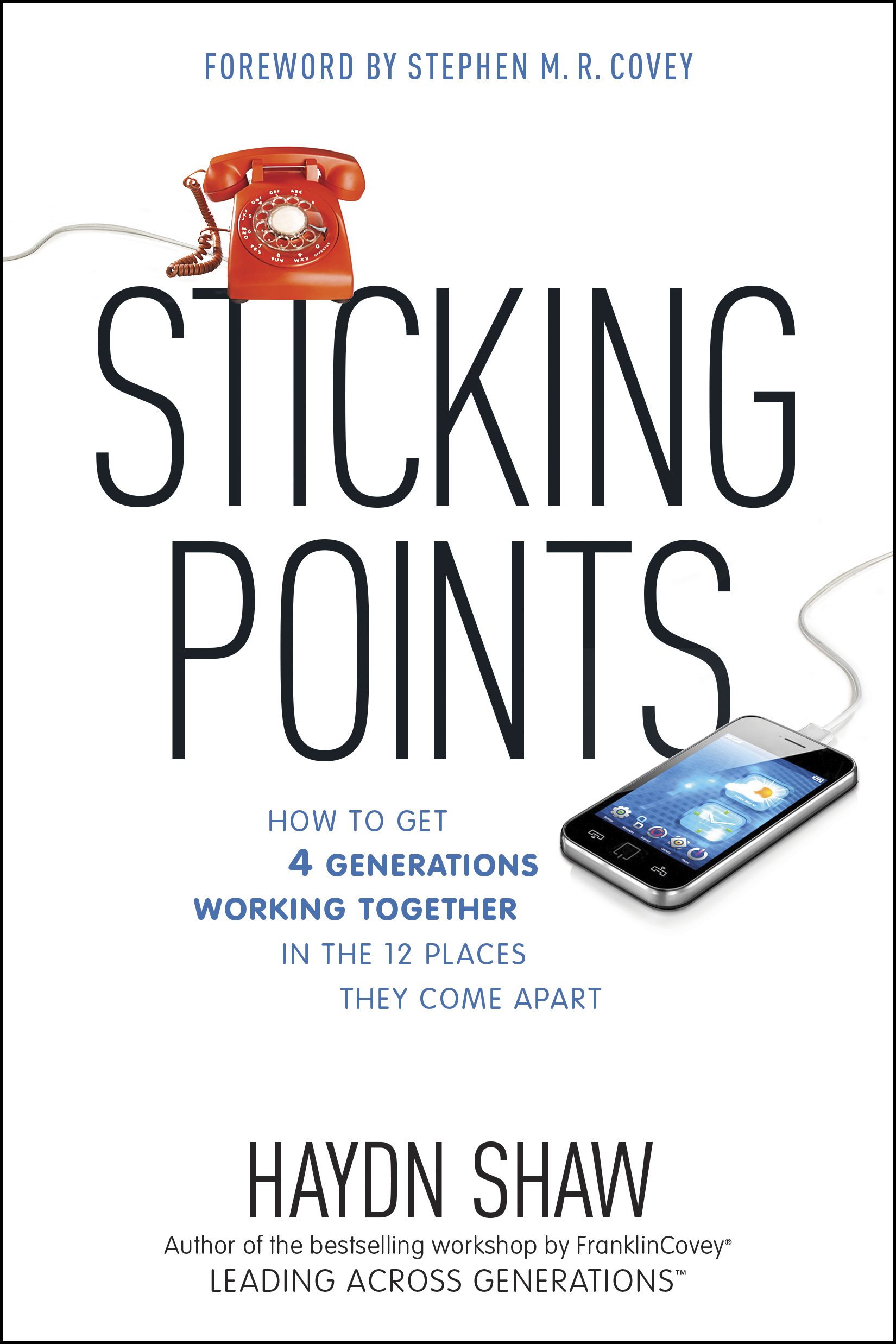 Download Ebook Sticking Points by Haydn Shaw Pdf