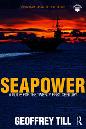 Seapower by Geoffrey Till