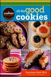 Cookies for Kids' Cancer by Gretchen Holt-Witt