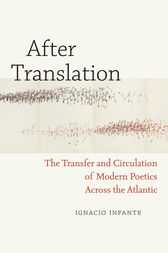 After Translation by Ignacio Infante