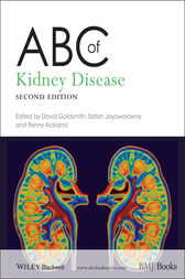 ABC of Kidney Disease by David Goldsmith