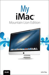 My iMac (Mountain Lion Edition) by John Ray