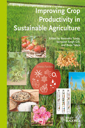 Improving Crop Productivity in Sustainable Agriculture by Narendra Tuteja