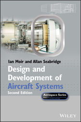 Design and Development of Aircraft Systems by Ian Moir