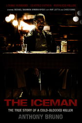 The Iceman by Anthony Bruno