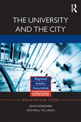 The University and the City by John Goddard