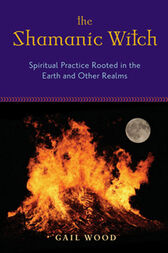 The Shamanic Witch by Gail Wood