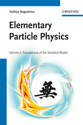 Elementary Particle Physics by Yorikiyo Nagashima