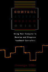 Control System Design Guide by George Ellis