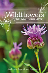 Wildflowers of the Mountain West by Richard M. Anderson