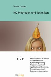 L 231 100 Methoden und Techniken by Thomas Grosser