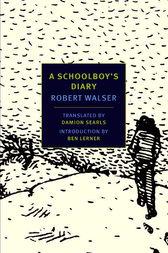 A Schoolboy's Diary and Other Stories by Robert Walser