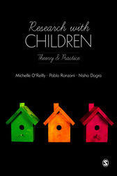Research with Children: Theory and Practice