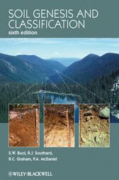 Soil Genesis and Classification by Stanley W. Buol