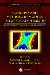 Concepts and Methods in Modern Theoretical Chemistry by Swapan Kumar Ghosh